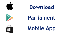 download parliament mobile app